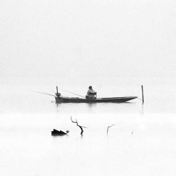 Bijelo crna fotografija