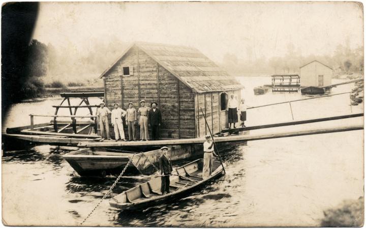Mlin na Muri_1922