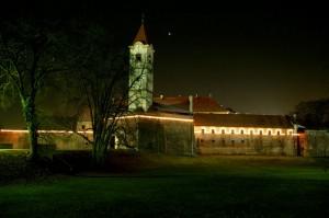 Branko Filipić - Čakovec noću