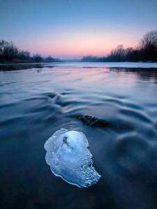 Davorin Mance Ledena rijeka 2