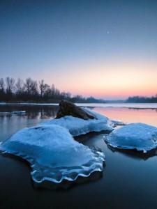 Davorin Mance Ledena rijeka 3