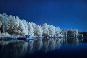 Filip Lučin Nestvarna stvarnost Plava rijeka