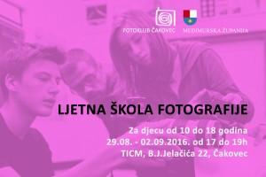 Ljetna skola fotografije2016