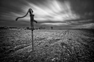 Mario blazevic gloomy landscapes scorched