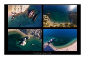 Nikola Hrženjak - Tajanstvene plaže