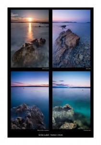 Siniša Ludaš - Kamen i more